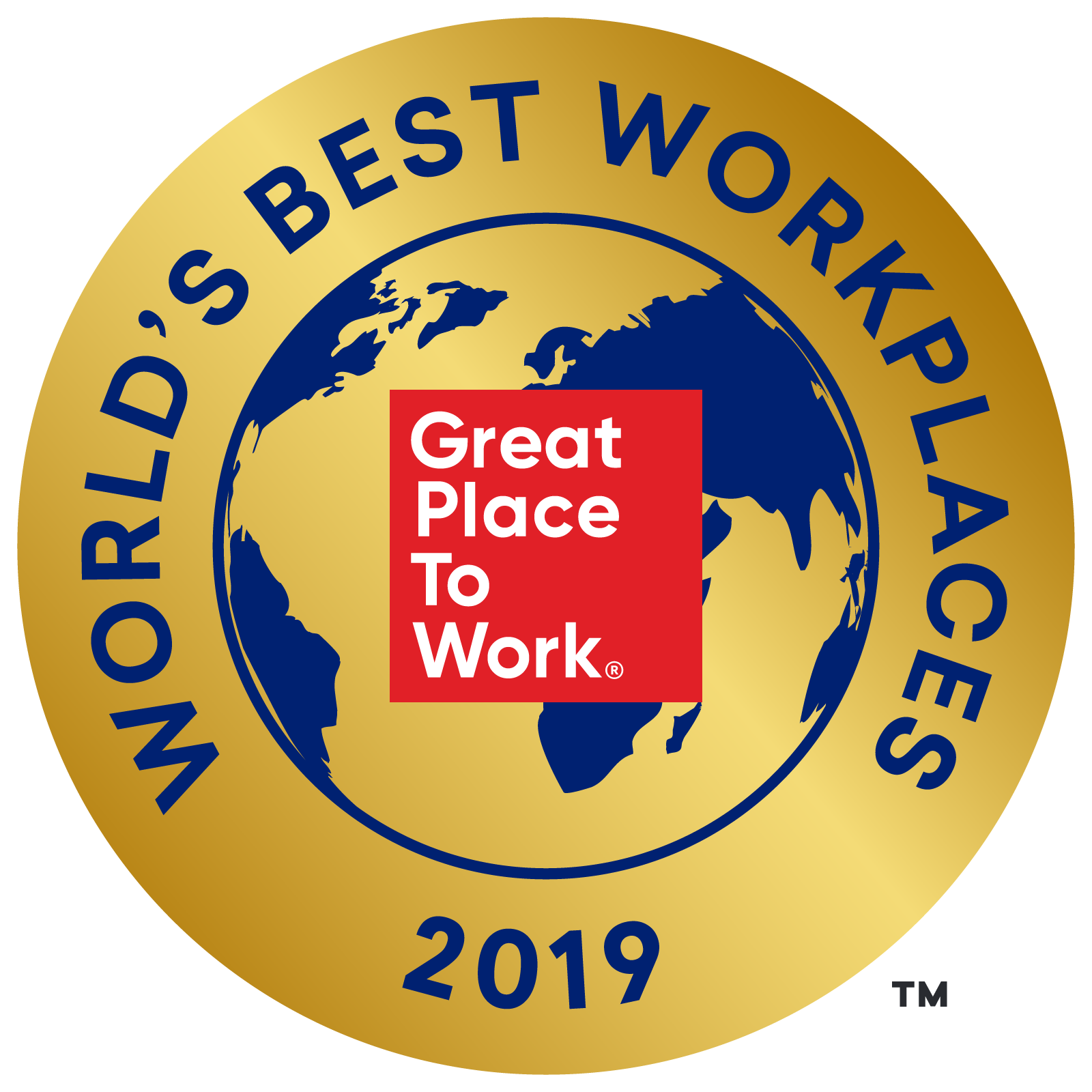 World's best workplaces 2019